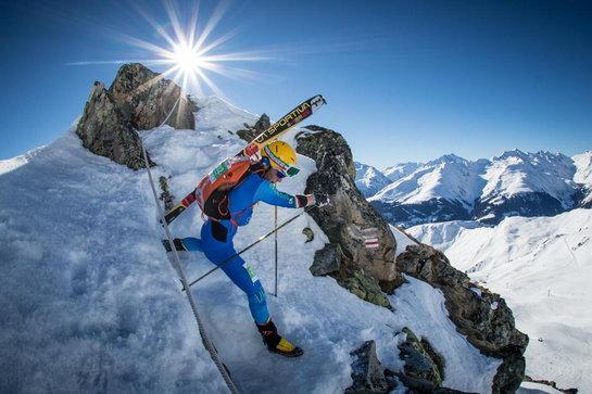 Scialpinismo sport olimpico: appuntamento a Milano-Cortina 2026!