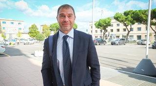 Paura per Antonio Rossi: ricoverato dopo un infarto, ora sta meglio