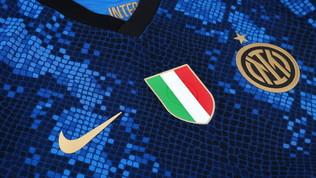 L'Inter negli Usa con il nuovo sponsor sul petto: esordio con l'Arsenal