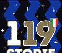 119 storie nerazzurre: la leggenda dell'Inter in un libro