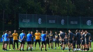 L'Inter sceglie la salute: niente Florida Cup negli Usa