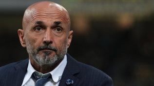 """Spalletti: """"Mi incateno per tenere Koulibaly, basta pensare al Verona"""""""
