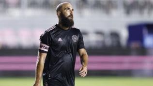 Higuain-Matuidi, flop in MLS: Inter Miami ultimo e umiliato in casa