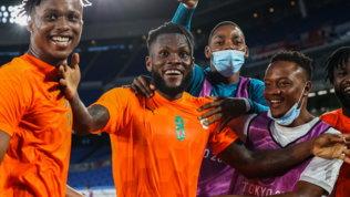 Francia, Spagna e Argentina: che smacco. Kessie-gol, Richarlison domina la Germania