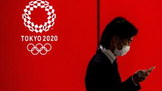 Le Olimpiadi mutilate
