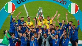 Petizione per rigiocare Italia-Inghilterra, la risposta di Marchisio è virale