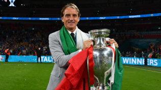 """Laurea ad honorem per Roberto Mancini: """"Esempio di valori positivi"""""""
