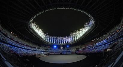 Le immagini pi&ugrave; belle dallo stadio olimpico<br /><br />