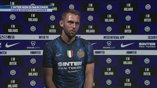 L'Inter non si nasconde: scudetto e Nandez