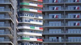 Quarantena per sei atleti italiani di pugilato, tuffi e skate, ma gareggeranno