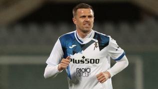 Milan, Ilicic obiettivo concreto: l'Atalanta vuole 5 milioni