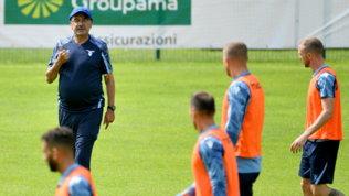 """Lazio, convinti i """"no vax"""": tutta la squadra si è vaccinata"""