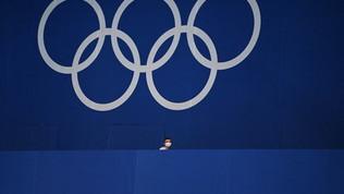 """Tokyo: nel Team Usa sono 100 i no vax, Dressel:""""Siamo liberi"""""""