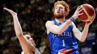 LIVE: Basket: debutta l'Italia con la Germania | Judo: bene Lombardo e Giuffrida | Ginnastica: Ferrariok