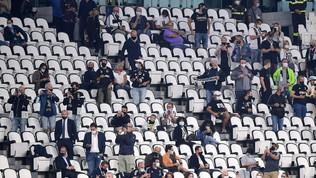 Stadi aperti in Serie A, solo la Juve può raggiungere il 50%: polemiche social