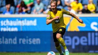 Milan, nome nuovo per la trequarti: Brandt può arrivare in prestito