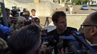 """Schwazer: """"Non seguo le Olimpiadi, non voglio farmi del male"""""""