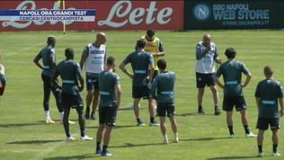 Il Napoli cerca un centrocampista