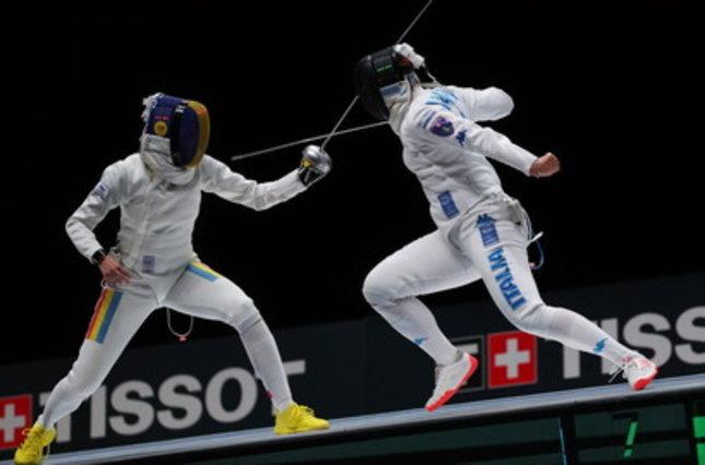 L'Italia si consola con il bronzo nella spada a squadre: Cina ko