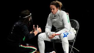 Scherma, un bronzo e 2 argenti: l'Italiasi interroga dopo le delusioni