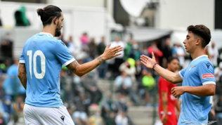 Lazio, primo intoppo per Sarri: solo un rigore evita il ko contro il Padova