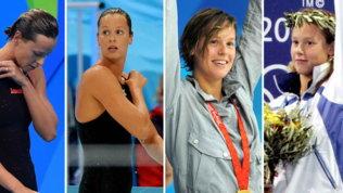 Una Fede... olimpica: dall'argento di Atene all'addio di Tokyo