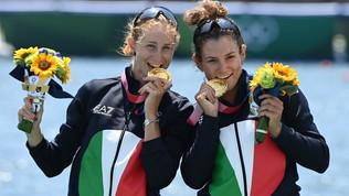Italia, arriva il secondo oro! Rodini e Cesarinitrionfano nel doppio pesi leggeri