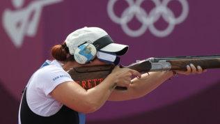 Storica Perilli, è di bronzo: prima medaglia per San Marino