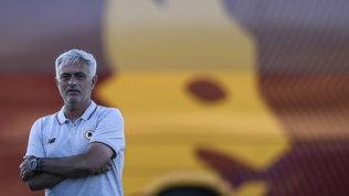 """Mourinhosoddisfatto dopo il pari col Porto: """"Habemus squadra"""""""