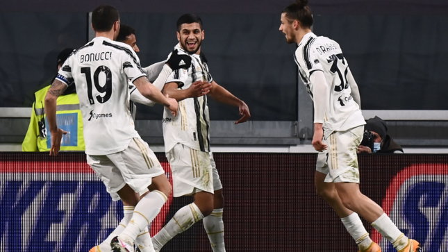 L'Under 23 Rafia positivo al Covid-19: Juventus in isolamento