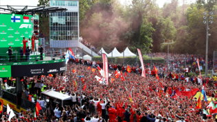 Monza apre ai tifosi per il GP: biglietti in vendita, serve green pass