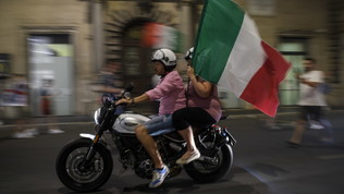 "Un tifoso inglese scrive all'ambasciata italiana a Londra: ""F... you"""