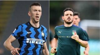 Perisic-Roma e Florenzi-Inter, club al lavoro per un clamoroso scambio