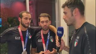 """Samele intervista Berré e Curatoli: """"Ormai si è Montano la testa"""""""
