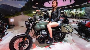 Moto Guzzi, il Covid rinvia di un anno la festa per il Centenario