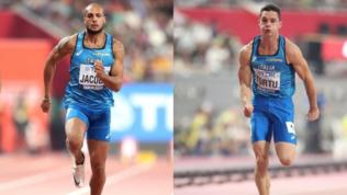 Il giorno di Jacobs e Tortu alle Olimpiadi