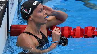 """Fede chiude la carriera olimpica col 6° posto: """"Non vedo l'ora del dopo"""""""
