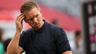 Bayern, precampionato da incubo: i tifosi lancianoil #NagelsmannOut