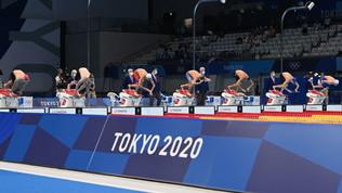 Un'Olimpiade è già finita: il futuro azzurro in cassaforte
