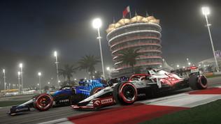 F1 2021: la solita certezza, con in più una story mode tutta da correre