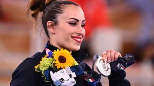 Il risveglio più bello dello sport italiano