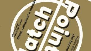 """""""Match Point"""", il racconto dello sport di Dario Ricci"""
