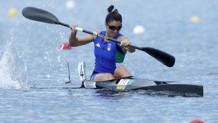 Tokyo 2020, canoa: Francesca Genzo vola in finale nel K1 200 metri
