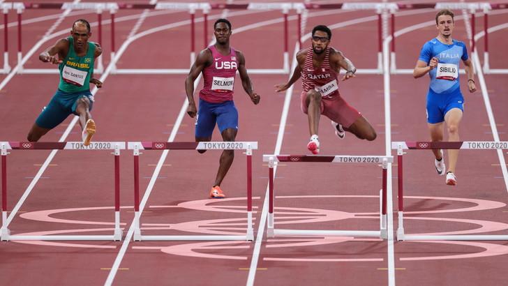 LIVESibilio chiude ottavo la finale dei 400m ostacoli | Salto triplo: Dallavalle e Ihemeje in finale