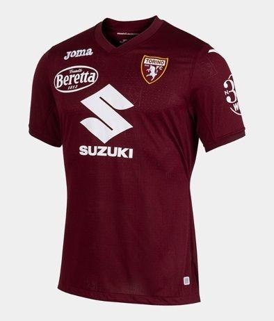 Torino: prima maglia