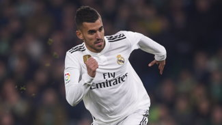 Milan, rispunta Ceballos: il Real ha deciso di cederlo