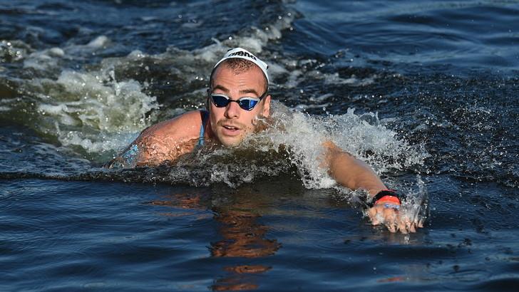Paltrinieri immenso regala un'altra impresa: è bronzo nella 10 Km