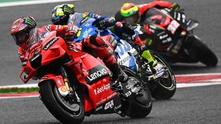 La MotoGP torna in Stiria