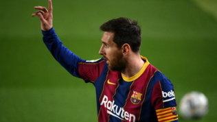 """Il fratello dell'emiro del Qatar sicuro: """"Messi al Psg? La trattativa è conclusa"""""""