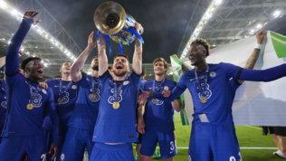 "Jorginhoaspetta Lukaku al Chelsea: ""Ci darà un grande contributo"""